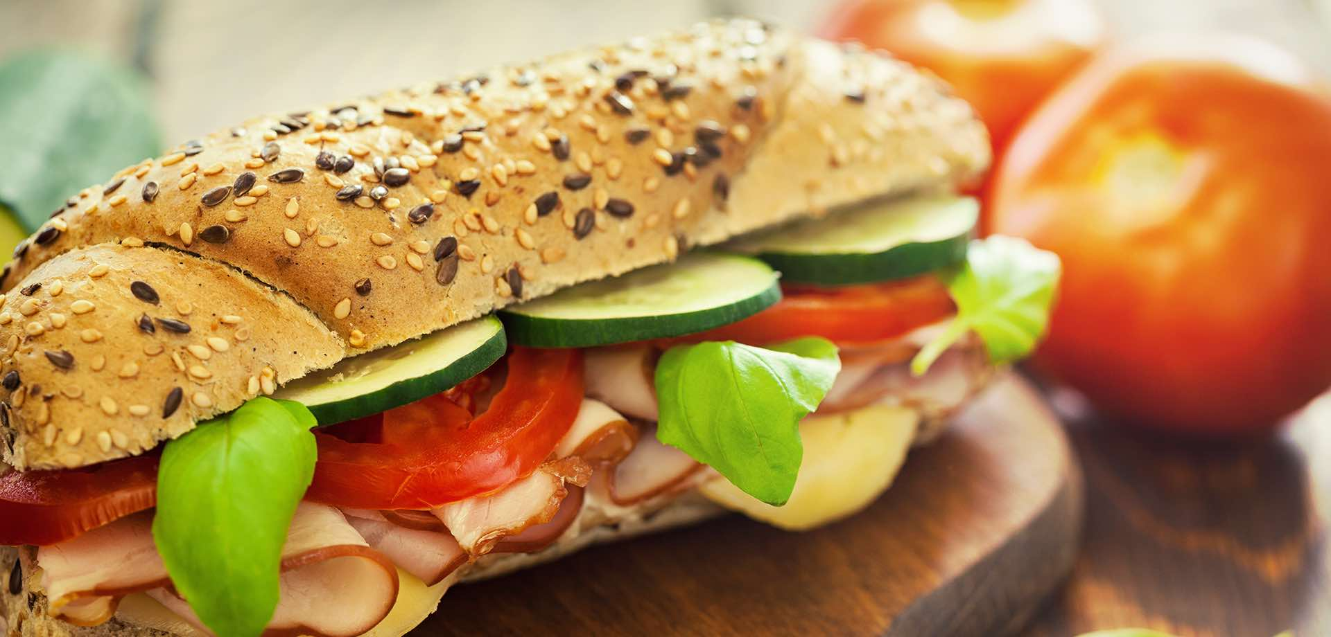 grilled subs